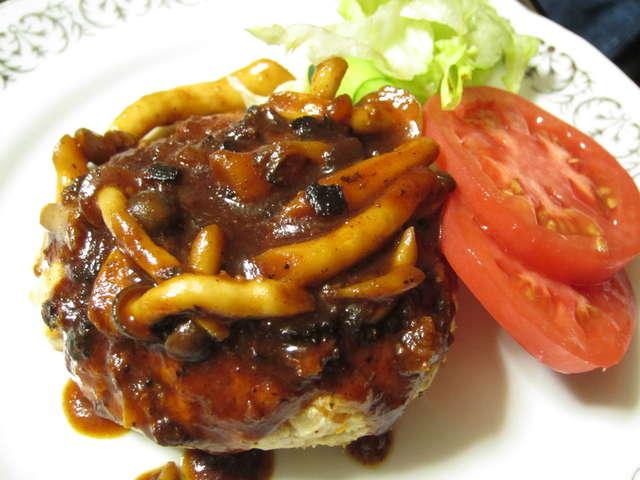 豆腐 ハンバーグ レシピ 簡単