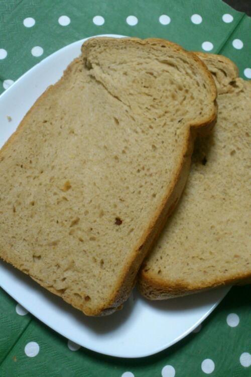 HB早焼き やわらか~な黒糖食パン