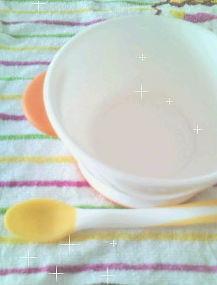 離乳食・スタートは簡単♪炊飯器10倍粥