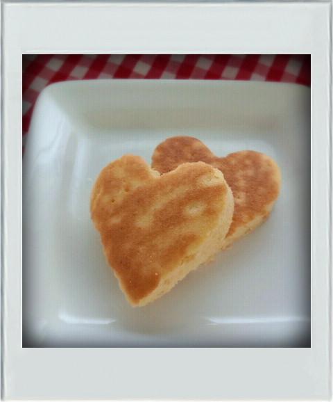 ■糖質制限おから豆乳簡単ホットケーキ味夏