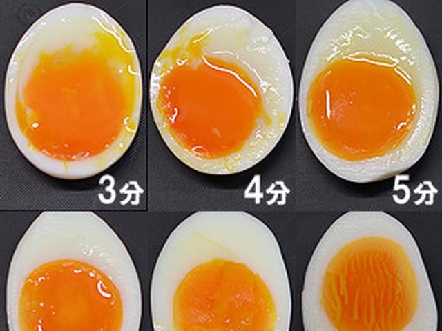 期限切れ 卵 半熟 賞味