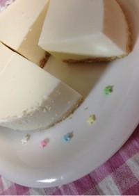 ◯*・ レアチーズケーキ・*◯