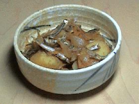ホクホク美味しい韓国風ジャガイモ煮