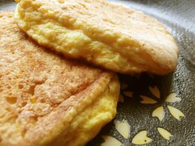 低糖質*高野豆腐のパンケーキ風