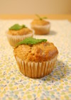 ★lemon muffins★