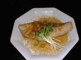 梅干レシピ...ちょっと変わった煮魚