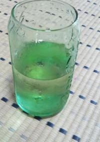 すぐ飲めて美味しいリンゴ酢ドリンク