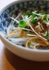 【薬膳レシピ】セロリとくるみのサラダ
