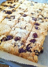 ★アレルギー★簡単さくさくおからクッキー
