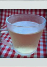 ■糖質制限■簡単コラーゲン梅酒ゼリー夏♪
