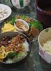 パイカジ南風★鶏飯と鶏麺