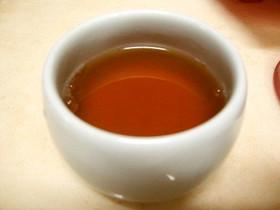 スパイシーな伝統茶 スジョンガ