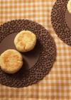 HMとフライパンde簡単おからクッキー♪