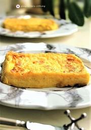 ピニャコラーダ☆フレンチトーストの写真