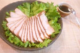 【作り置き】紅茶豚♪