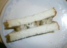 しゅうまいサンドイッチ