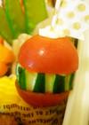 お弁当☆ミニトマト