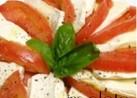 豆腐とトマトのヘルシーカプレーゼ‼︎