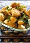 10分✿鶏ささみの野菜たっぷり照り焼き✿
