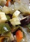 塩ラタトゥイユ  ⭐無水鍋で調理⭐