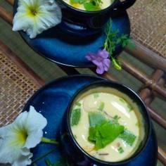 カフェ*茶碗蒸し*