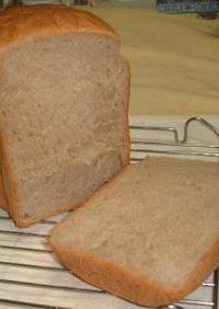 ホームベーカリーではちみつ紅茶食パン♥