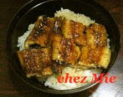 鰻の蒲焼を美味しくする裏技☆彡