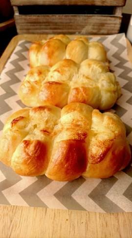 どんぐりのちくわパン完全版♪