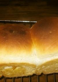 こうじ菌で作った食パン