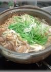 究極の猪鍋