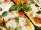 夏野菜とズッキーニのオーブン焼き♫
