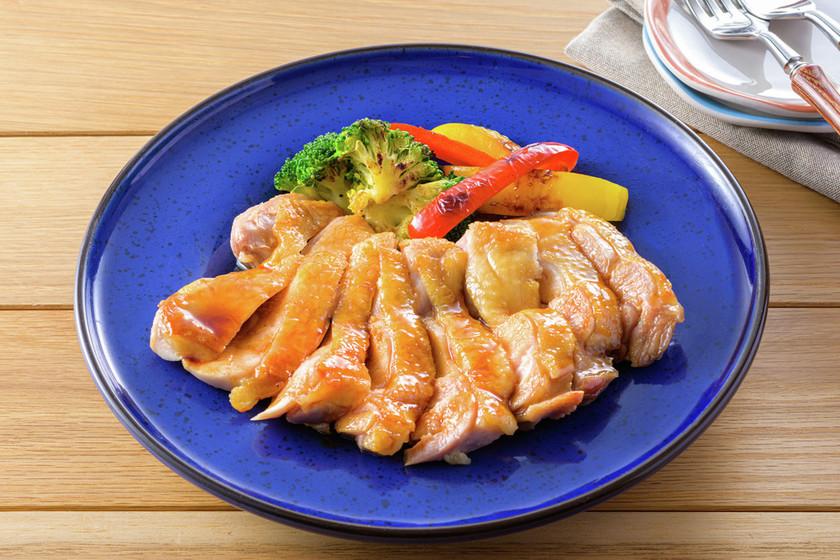 チキンのカンタン酢テーキ™