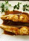黄金比率の煮汁で簡単美味☆ 魚の煮つけ♡