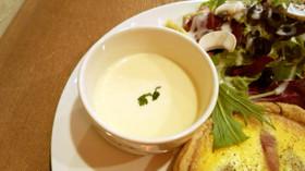 冷製スープ☆ヴィシソワーズ