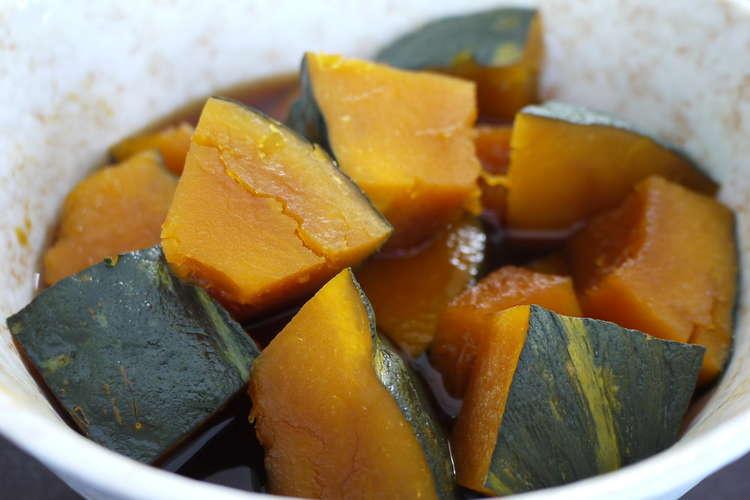 かぼちゃ 電子 レンジ かぼちゃを電子レンジで柔らかく!加熱時間・煮物など簡単美味しいレ...
