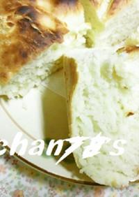 ✿薄力粉・炊飯器で手ごね食パン✿
