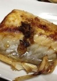 身体に栄養♪鯖の生姜醤油焼き