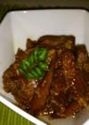 鶏ごぼうの醤油麹煮込み