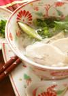 フォー・ガー♪圧力鍋で美味しいスープを