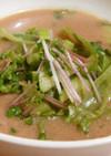 九陽☆豆乳☆飲むサラダ!食べるスープ!