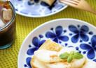梨❀メープル トースト