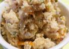しっとりおいしい卯の花✿おからの炒り煮✿