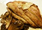 キハダマグロのステーキ