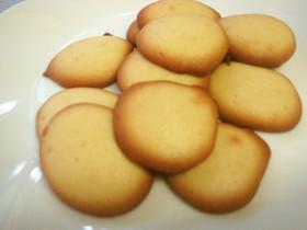 ラングドシャ☆卵白クッキー