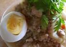 ヤムマクア*タイ風焼きナスサラダ