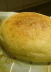 あるもの使ってパンつくり♪◇米粉パン