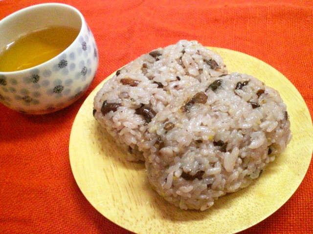 もち米不要 甘納豆とお餅で簡単おはぎ By Yumisy クックパッド