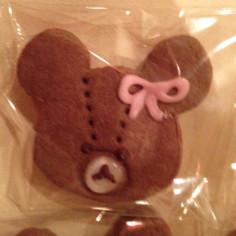 愛用*クッキー生地
