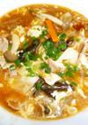 マロニーで満腹ダイエット辛麺