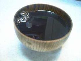 潮汁☆黒豆の煮汁のスープ